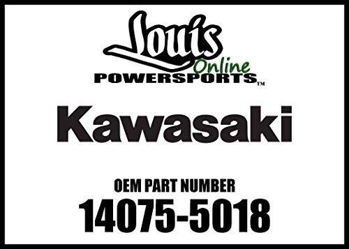 Kawasaki 98-05 POLICE 1000 Cap Assembly Reed Valve L 14075-5018 New OEM