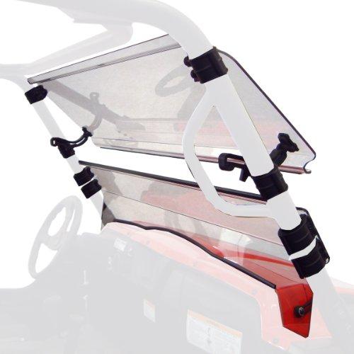 Kolpin Full-Tilt Windshield for Kawasaki Teryx 4 - 1462