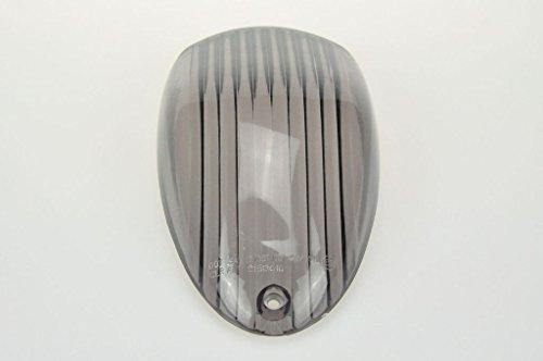 Smoked Taillight Brake Rear Light Lens Only For Kawasaki Mean StreakVulcan 900 ClassicLTCustom