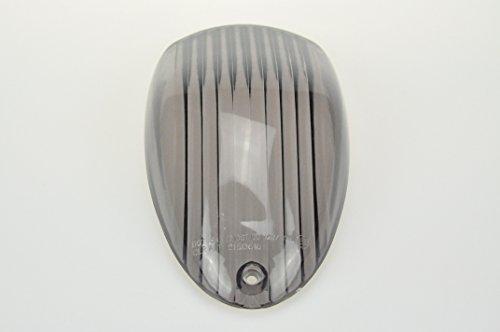 Topzone Moto Tail light Smoke Lens for Kawasaki Mean streak Vulcan 900 TLClassicCustom