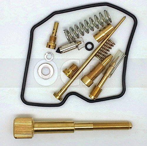 Carburetor Carb Rebuild Repair Kit Kawasaki KLX 250 SSF 09-12 Dirtbike OCP-03-793
