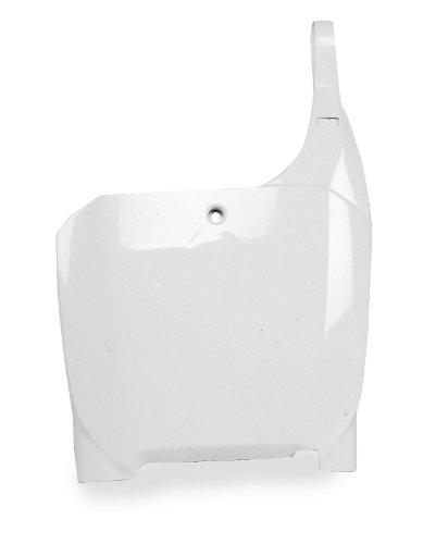 ACERBIS NUMBER PLATE WHITE KAWASAKI KX-125250500 96-2
