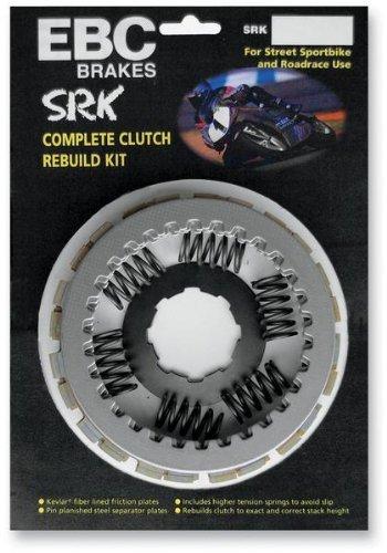 96-03 KAWASAKI ZX7R EBC SRK Complete Clutch Rebuild Kit