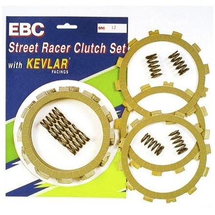 96-03 KAWASAKI ZX7R EBC Street Racer Clutch Kit