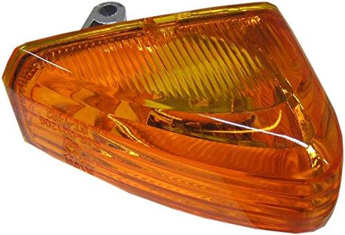 Kawasaki KLE 650 Versys Indicator Lens Rear LH Amber 2007