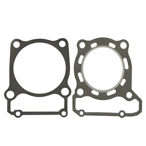 HIFROM NEW Top End Head Gasket Kit for Kawasaki KLX300 KLX 300 1997-2005
