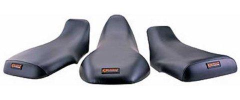 1999-2002 Kawasaki Kvf 300 Prairie Quad Works Seat Cover Kawasakiblack