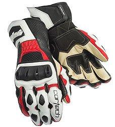 Cortech Latigo 2 RR Glove RedBlackWhite size M