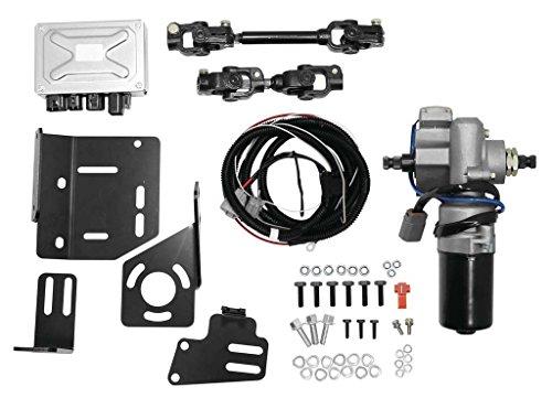 New QuadBoss Electric Power Steering Kit - 2005-2008 Polaris Ranger 700 XP UTV