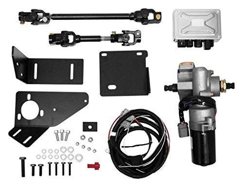 New QuadBoss Electric Power Steering Kit - 2011-2013 Can-Am Commander 1000 X UTV