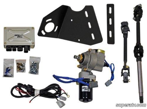 Super ATV Polaris Ranger XP EZ Steer Power Steering Kit PS-P-RANXP-11