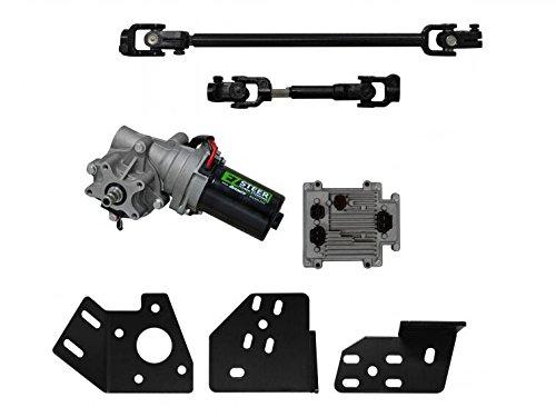 SuperATV Can-Am Maverick EZ-STEER Power Steering Kit - 220 W Motor 2012-2015