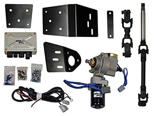 SuperATV PS-1-33-400 Polaris RZR 900RZR S 900 Power Steering