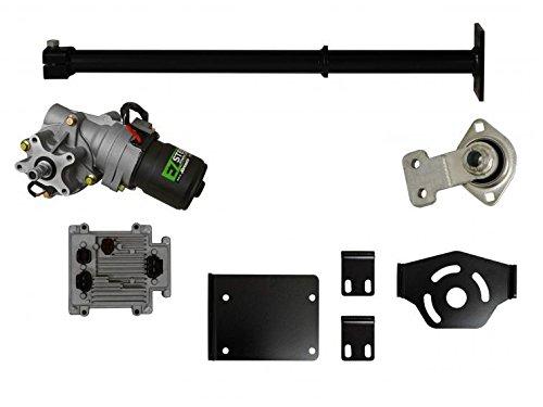 SuperATV Power Steering Kit for Polaris Sportsman 400500570800 2008