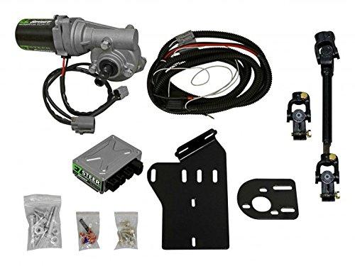 SuperATV Yamaha Rhino 450660700 EZ-STEER Power Steering Kit 2004