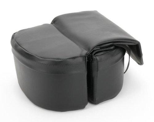 Saddlemen Comfy Saddle Passenger Seat Pad Cruiser