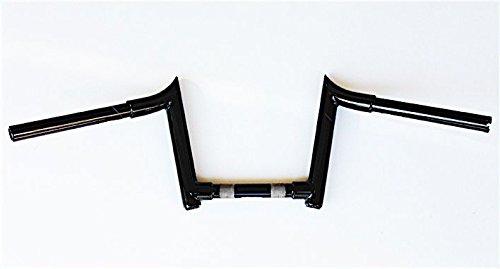 FMB SBM10FMB 10 Sinister Bend Bar Custom Handlebars 4 Harley Road Glide Road King