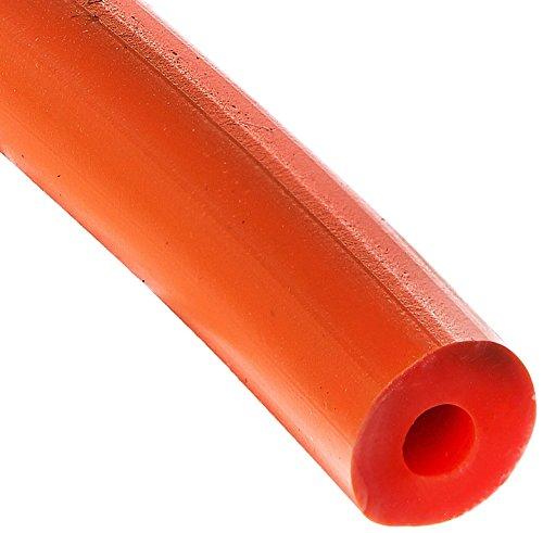 CV4 SFSVT3-3O Orange 3mm x 3m Silicone CarburetorFuel Vent Line