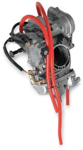 CV4 SFSVT4-3R Red 4mm x 3m Silicone CarburetorFuel Vent Line