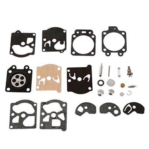 Aupoko Carburetor Carb Kit Fit For WALBRO K10-WAT WA WT SERIES STIHL 031 032 028 026 021
