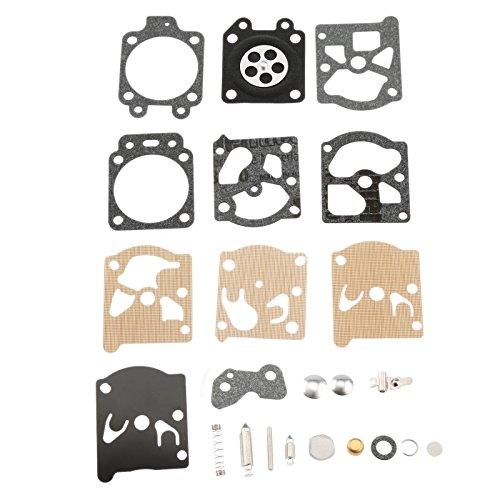 Aupoko For Walbro WA WT Carburetor Repair Kit K20-WAT