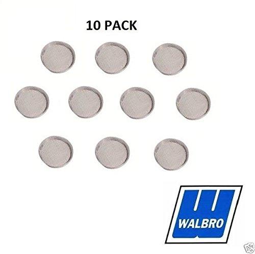 Carburetor Screen WALBRO140-70-8