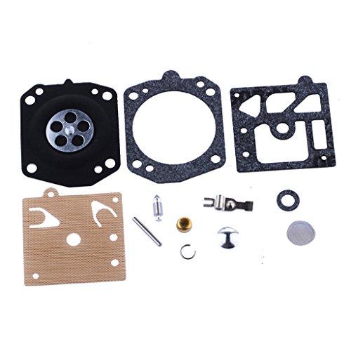 HIPA K22-HDA Repair Kit for Walbro HDA Series Carburetor Husky Power Saw