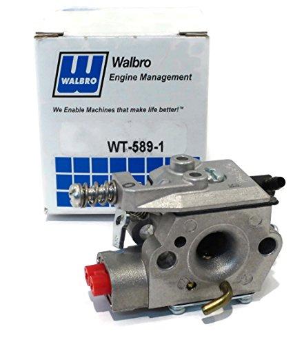 OEM Walbro CARBURETOR Carb WT-589 Echo CS300 CS301 CS305 CS306 CS340 CS341 CS345