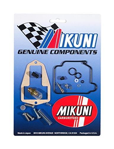 Mikuni Carburetor Rebuild Kit For TM33 Series Carbs - MK-8012