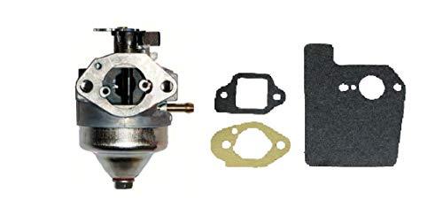 Honda 16100-Z8D-911 Carburetor Assembly with Gaskets 16212-ZL8-000 16228-ZL8-000 and 19651-Z0L-000