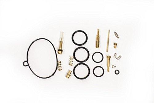 Race Driven OEM Replacement Carburetor Rebuild Repair Kit Carb Kit for Honda Fourtrax TRX70 TRX 70
