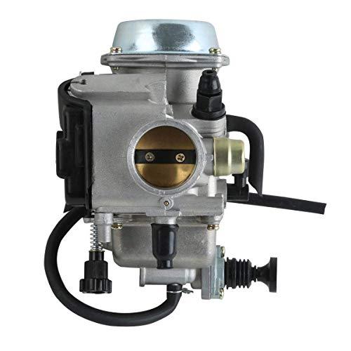TCMT Replacement Carb Fuel System Carburetor Fits For Honda 400 TRX400FW FOURTRAX FOREMAN 1995 1996 1997 1998 1999 2000 2001 2002 2003 2004 2005
