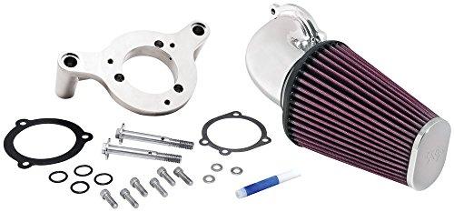 K&N 57-1125P Performance Intake Kit