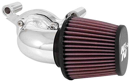 K&N 63-1131P Performance Intake Kit