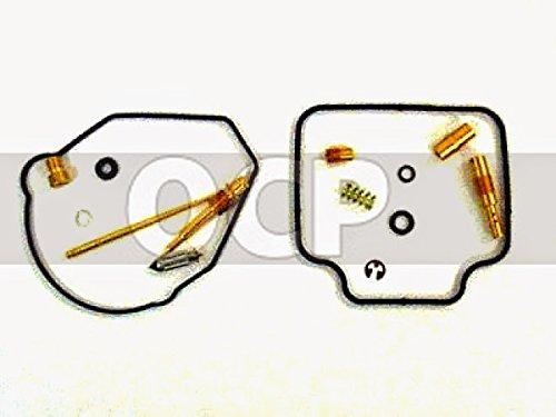 Carburetor Carb Rebuild Repair Kit For Honda ATC 250 ESSX Big Red 1985 ATV OCP-03-015