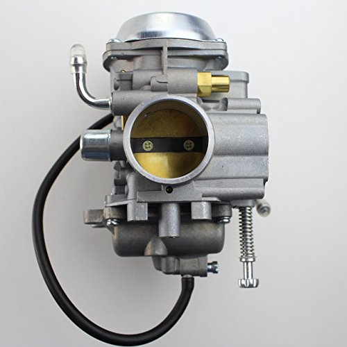 Niche Industries 1614 Polaris Sportsman 400 Carburetor Assembly 2001-2005 2008-2014