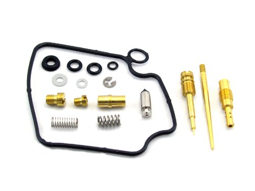 Freedom County ATV FC03021 Carburetor Rebuild Kit for Honda TRX300 FW 4x4