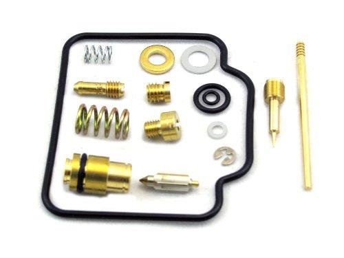 Freedom County ATV FC03209 Carburetor Rebuild Kit for Suzuki LTF4WDX King Quad