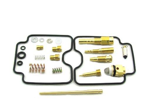 Freedom County ATV FC03221 Carburetor Rebuild Kit for Suzuki LTZ400