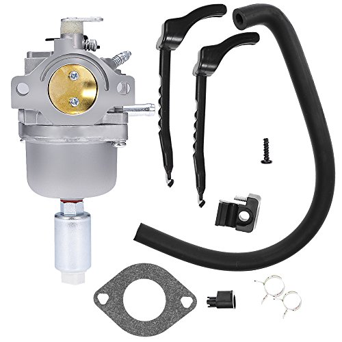 Anxingo NEW Carburetor Kit Replaces Briggs Stratton 794572 791858 792358 793224 792171 Intek 14HP 18HP