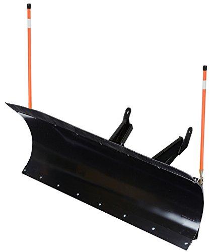 72 inch DENALI Pro UTV Snow Plow Hydroturn - 2009-2014 Kawasaki Mule 4010