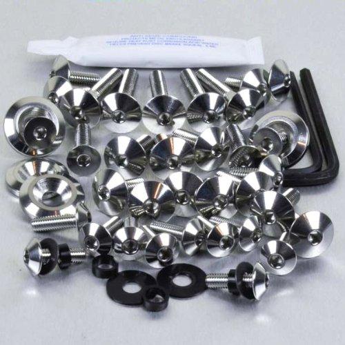 Stainless Steel Fairing Kit Triumph Tiger 955i