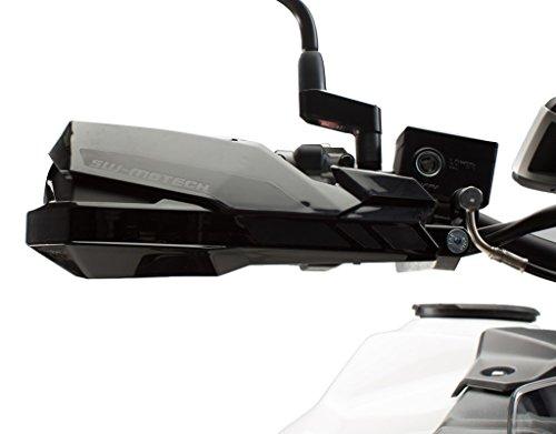 SW-MOTECH KOBRA Handguards for Triumph Tiger 1050 Sport 16-17 Select Explorer Models 16-17