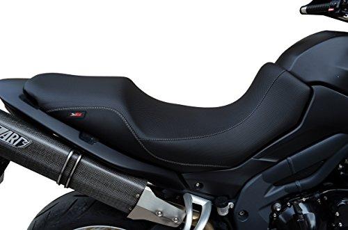 Triumph Tiger 1050 2006-2013 MotoK Seat Cover Anti-Slip Customize It B372 A