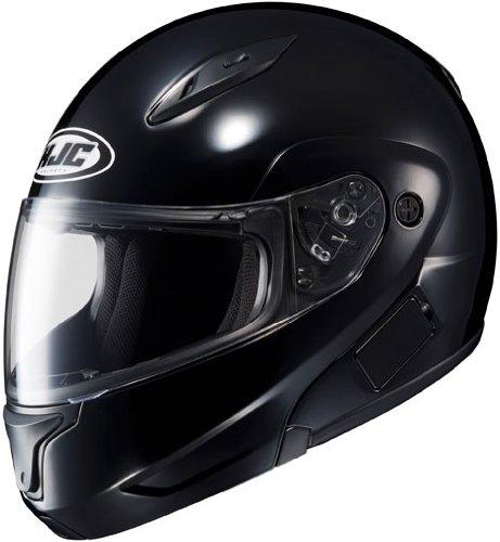 HJC Helmets Modular Street Helmet CL-MAX 2 4X-Large Black