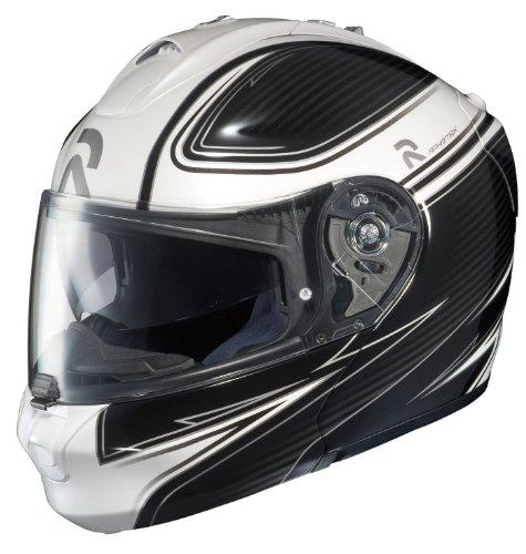 HJC RHPA-Max Align Modular Motorcycle Helmet MC-10 Medium
