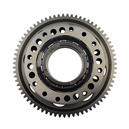 AHL Starter Clutch One Way Bearing Gear Assy for Ducati Superbike 1098 1198 999 848 749
