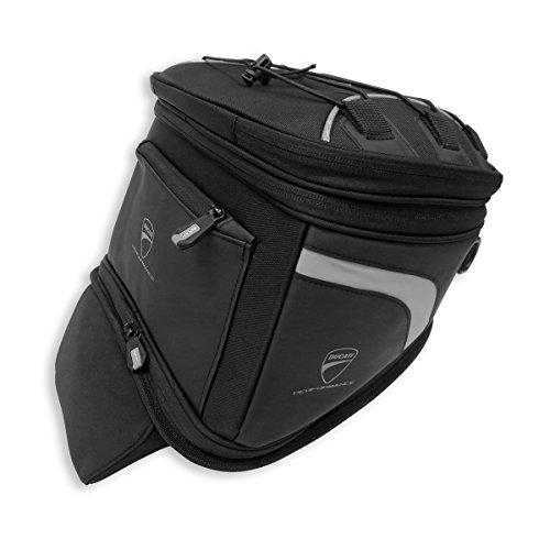 Ducati Superbike Passenger Seat Soft Bag 96780381A