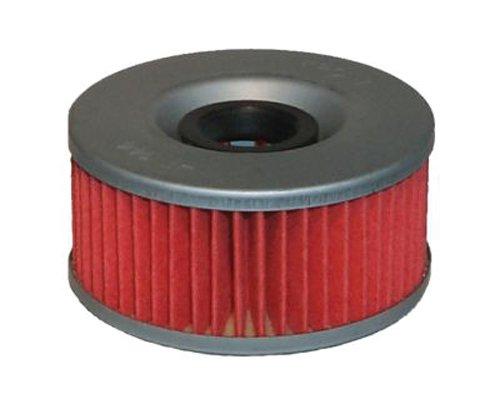 Hiflofiltro HF144 Premium Oil Filter