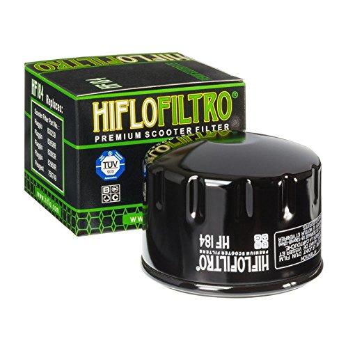 Hiflofiltro HF184 Premium Oil Filter